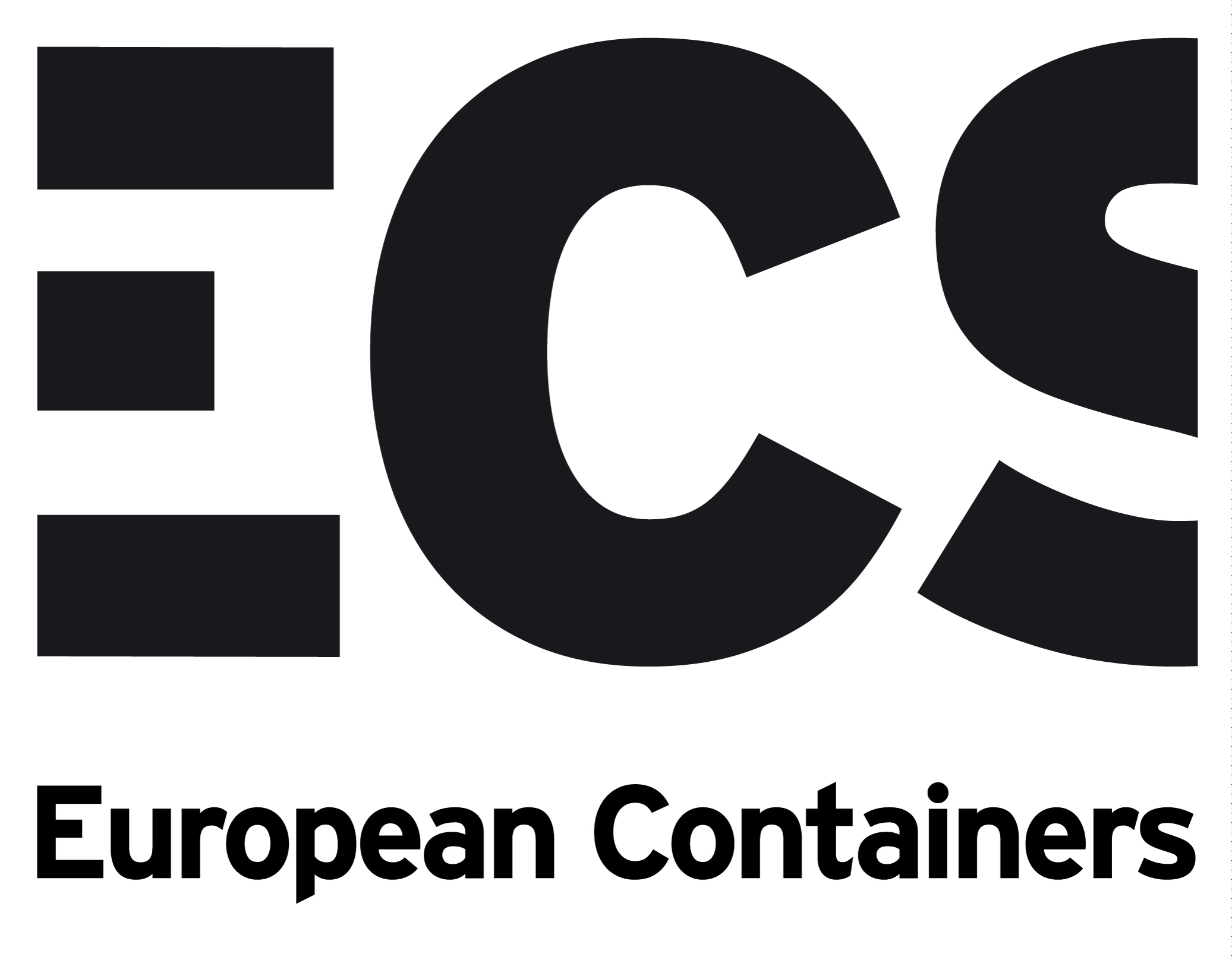 ECSEuropeanContainersLogo