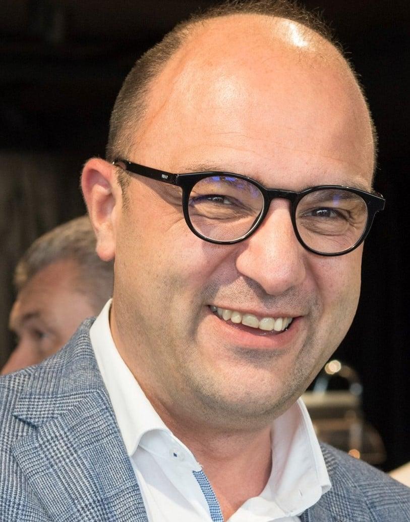 Jurgen Goeman