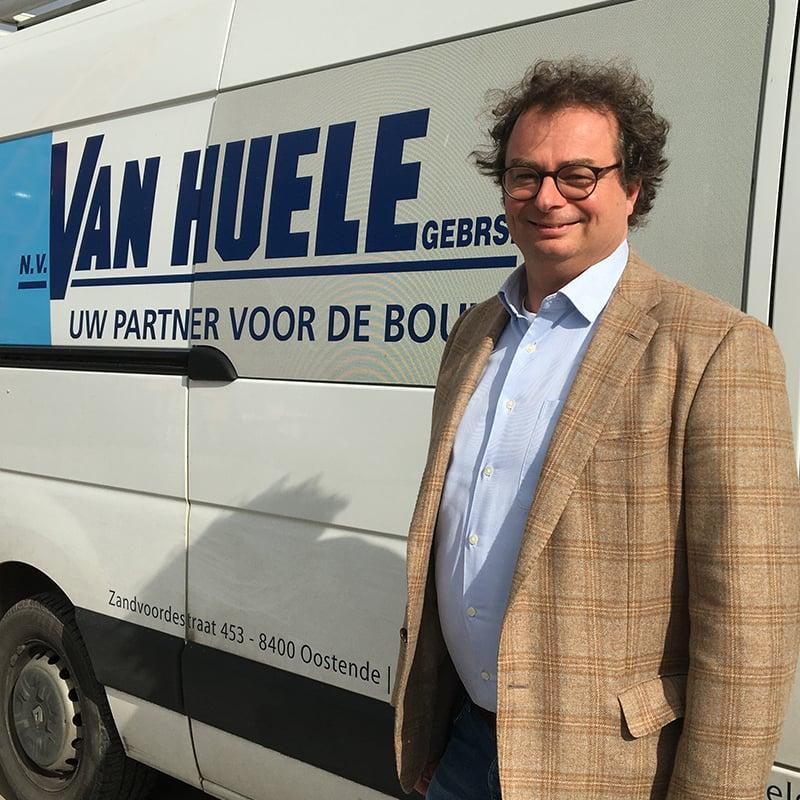 Van Huele square