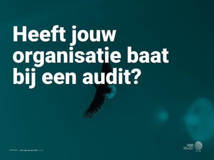 ebook audit - heeft jouw organisatie een audit nodig