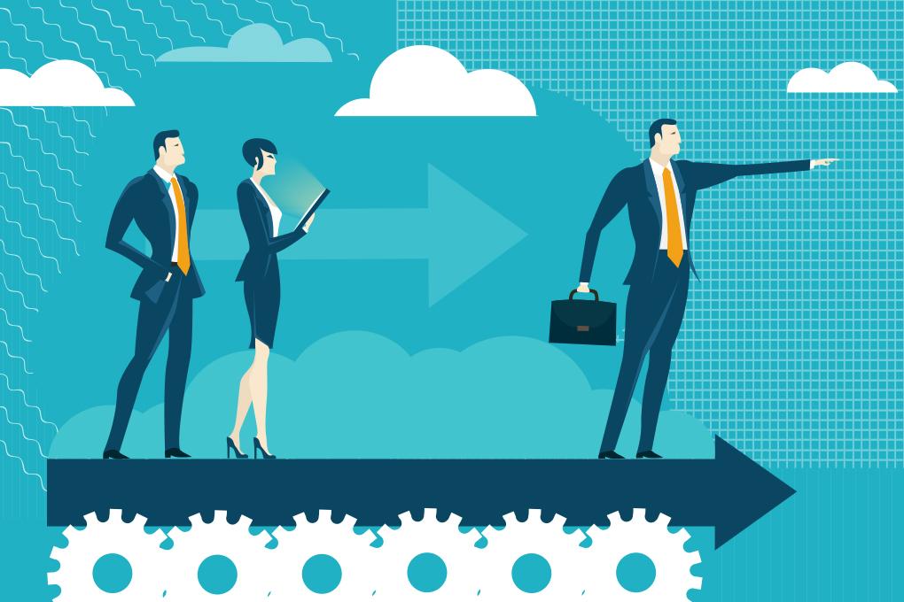 Subsidie Digitale Transformatieprojecten: Laat je bijstaan door een expert