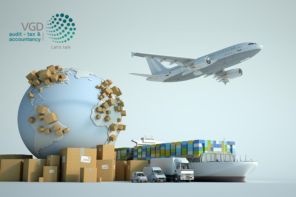 Tot 7 000 euro FIT-steun voor het verwezenlijken van je exportplannen