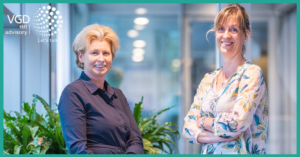 Outsourcing van HR zorgt voor efficiëntie, structuur en gemoedsrust bij Recupel