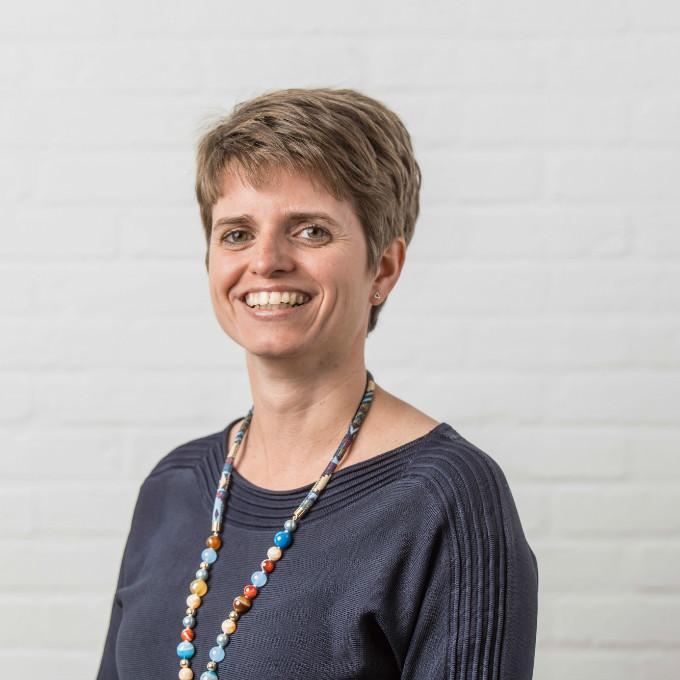 Katrien Huysse