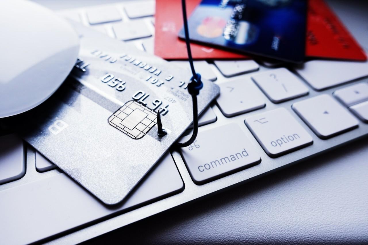Wees op je hoede voor phishing! Vier tips om phishingmails te herkennen
