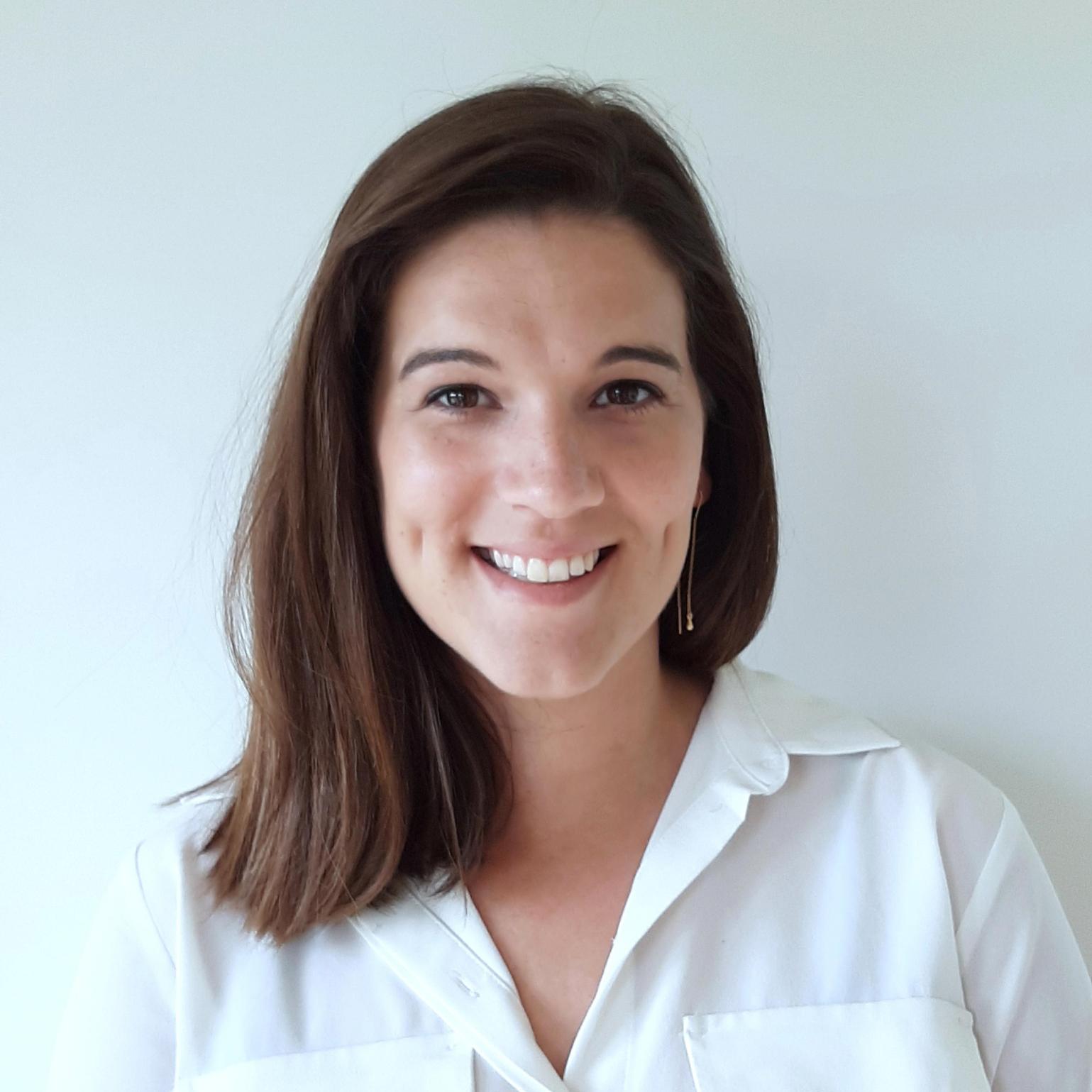 Sara Van Puyvelde