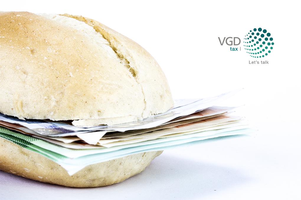 Op zoek naar meer fiscale optimalisaties? Stil je honger met onze Tax Snacks!