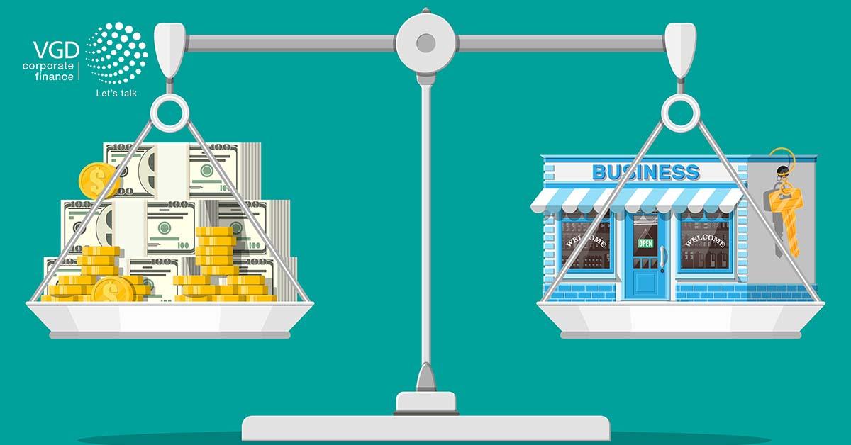 Hoe optimaliseer je de netto-financiële positie van je onderneming?