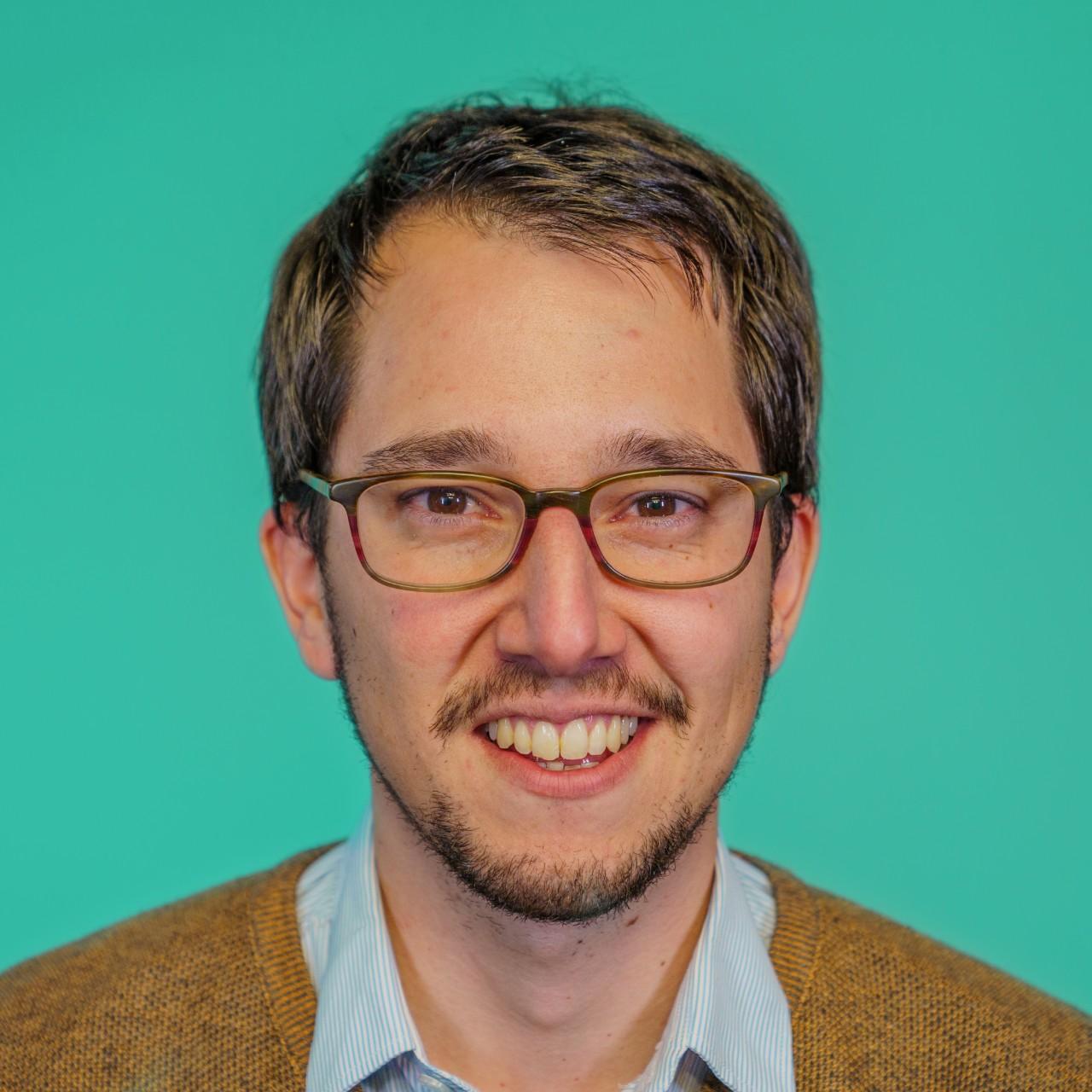 Anders Maes