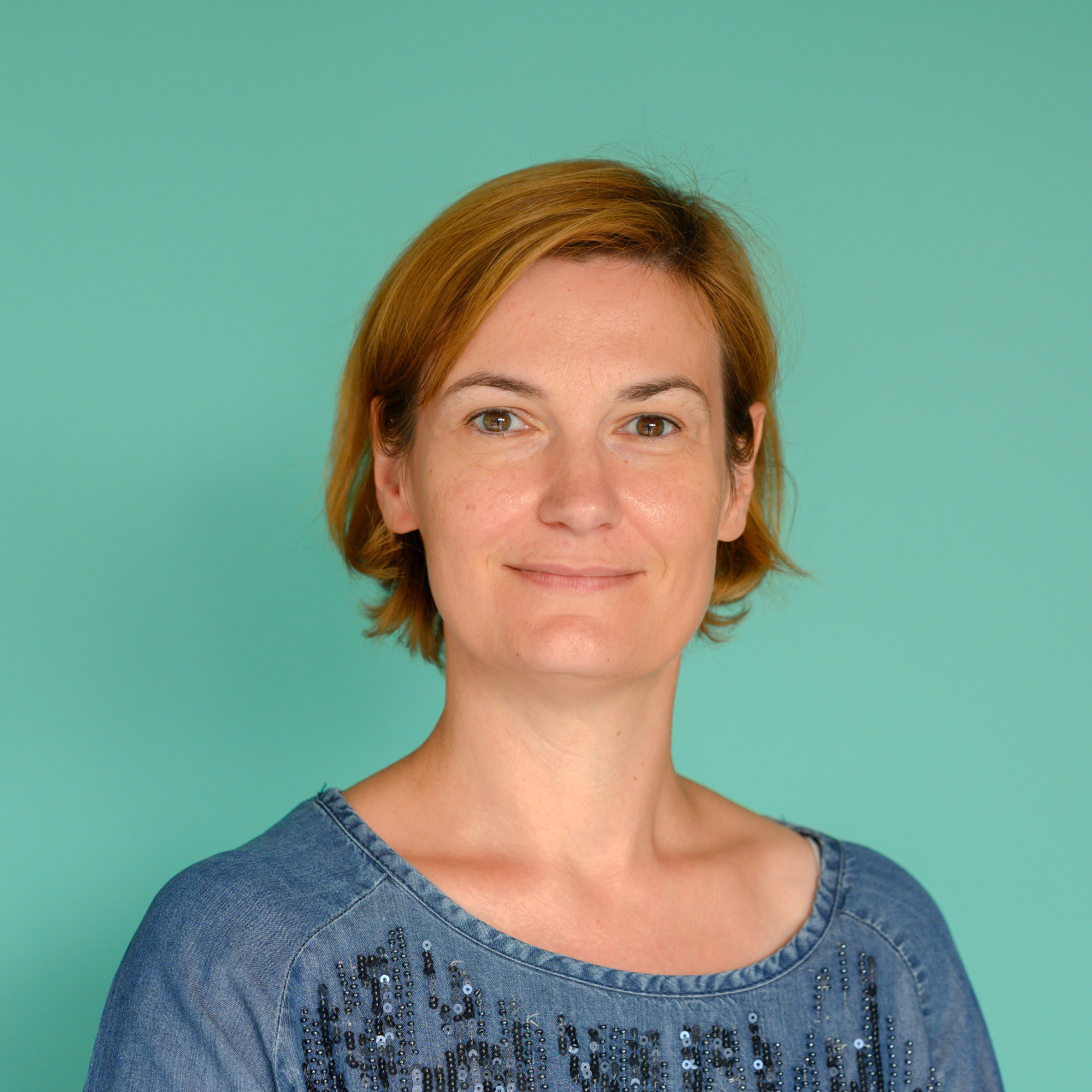 Nathalie Ponnet