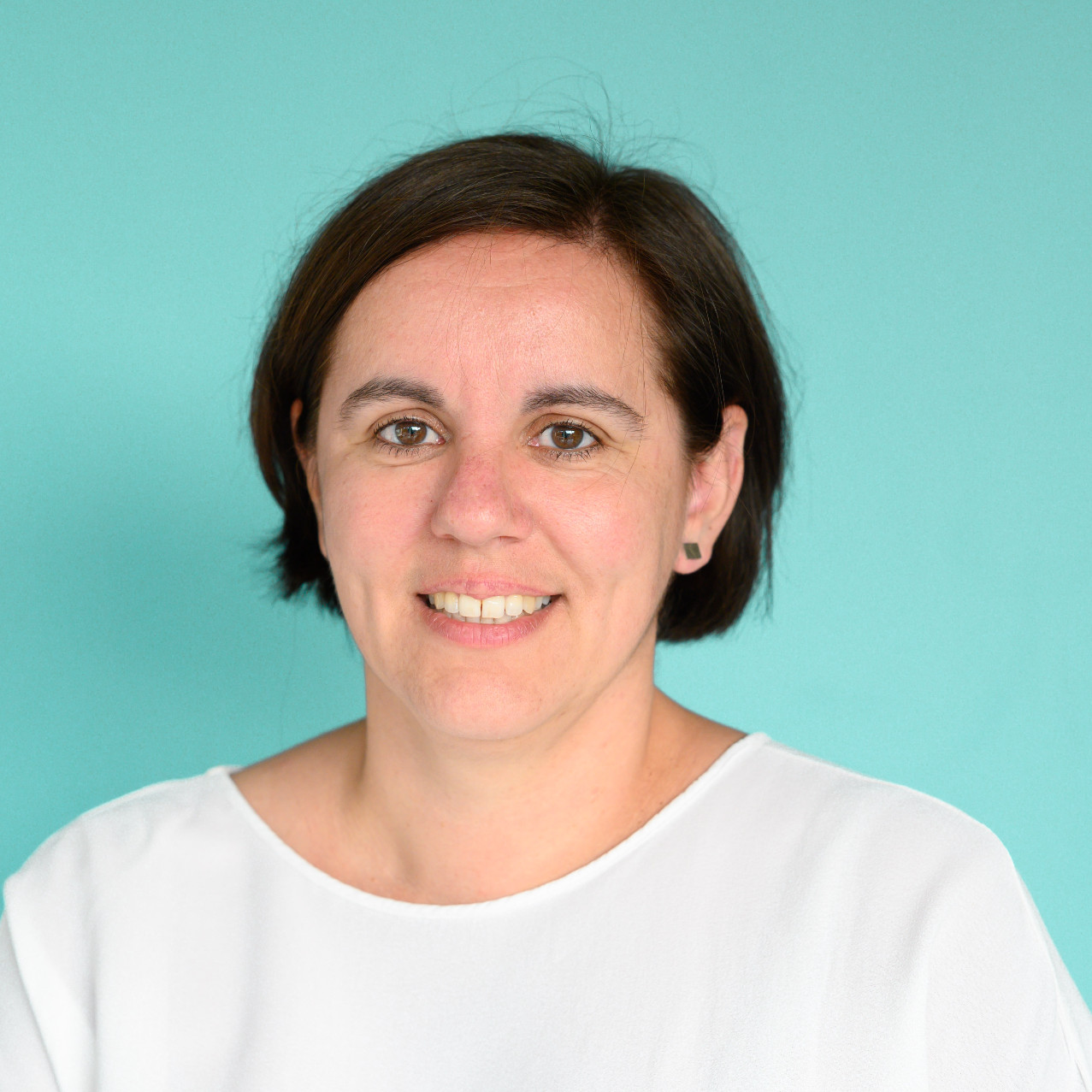 Barbara Van den Abbeele