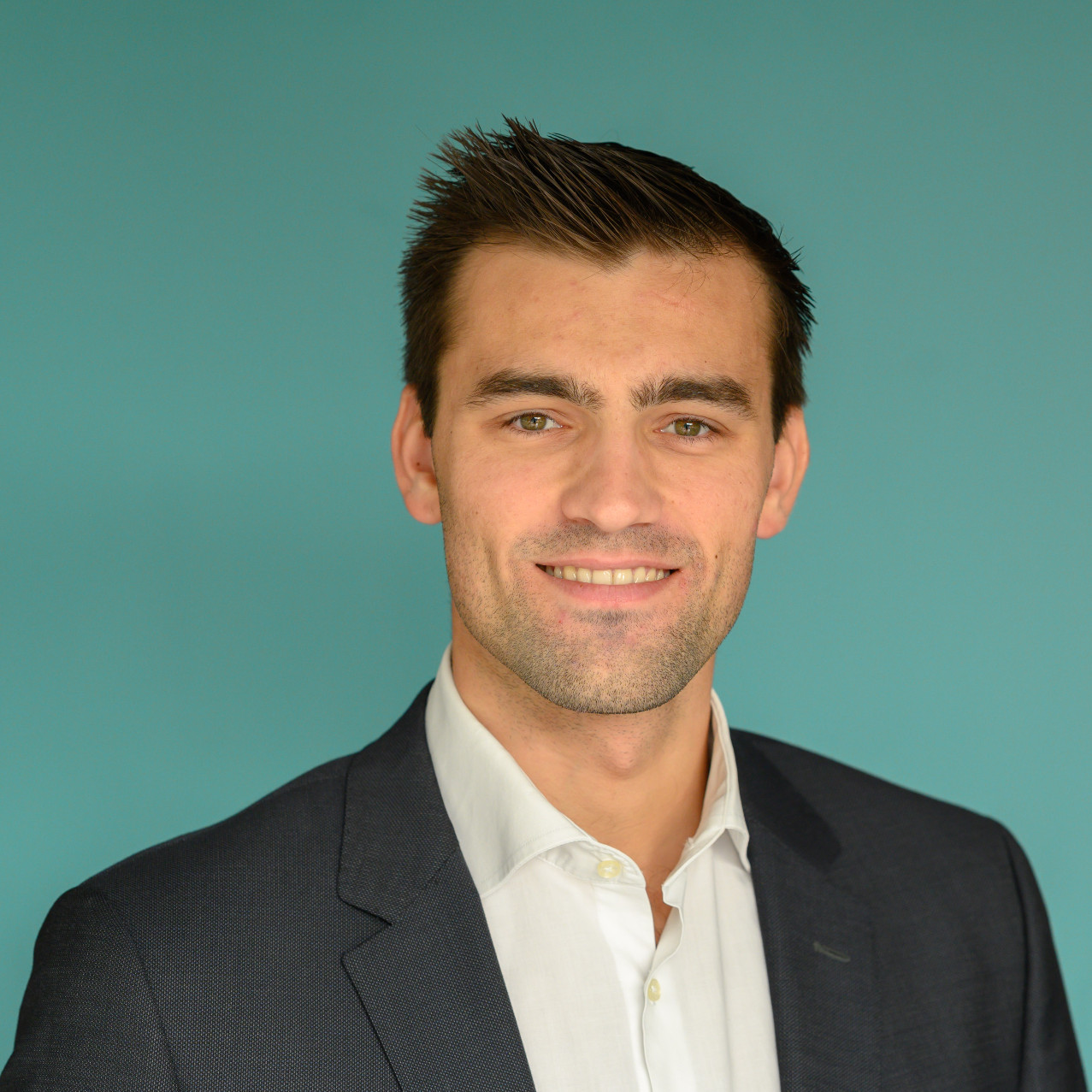 Maxime Vandemaele