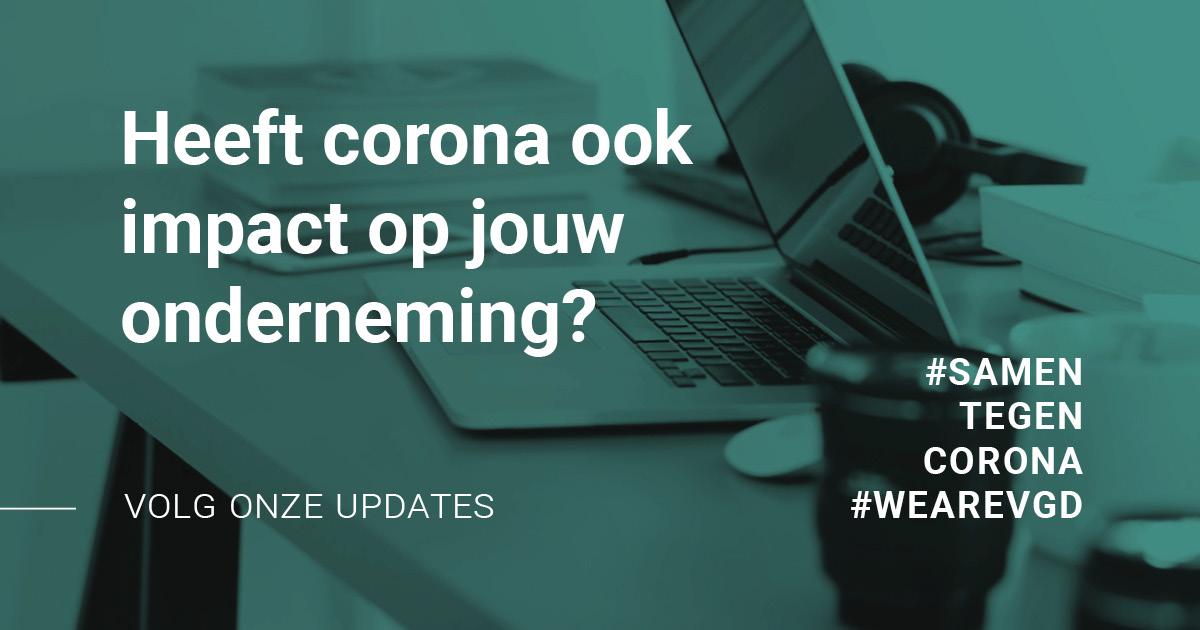 Corona-update: welke eindejaarsgechenken kan je nog verwachten?