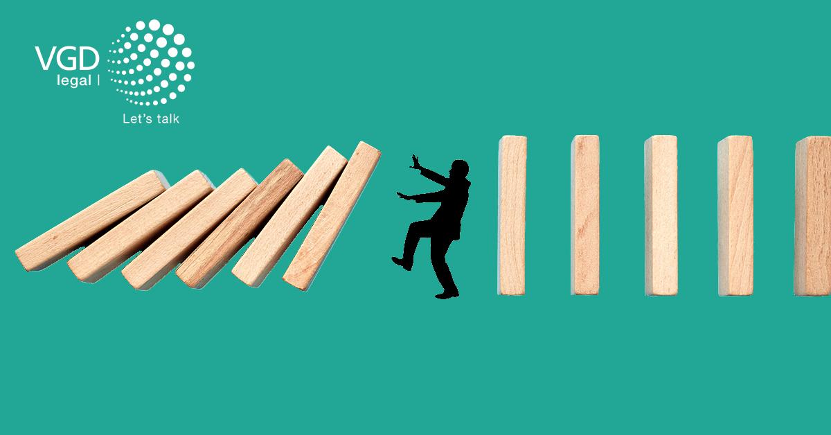 5 tips voor ondernemingen in moeilijkheden