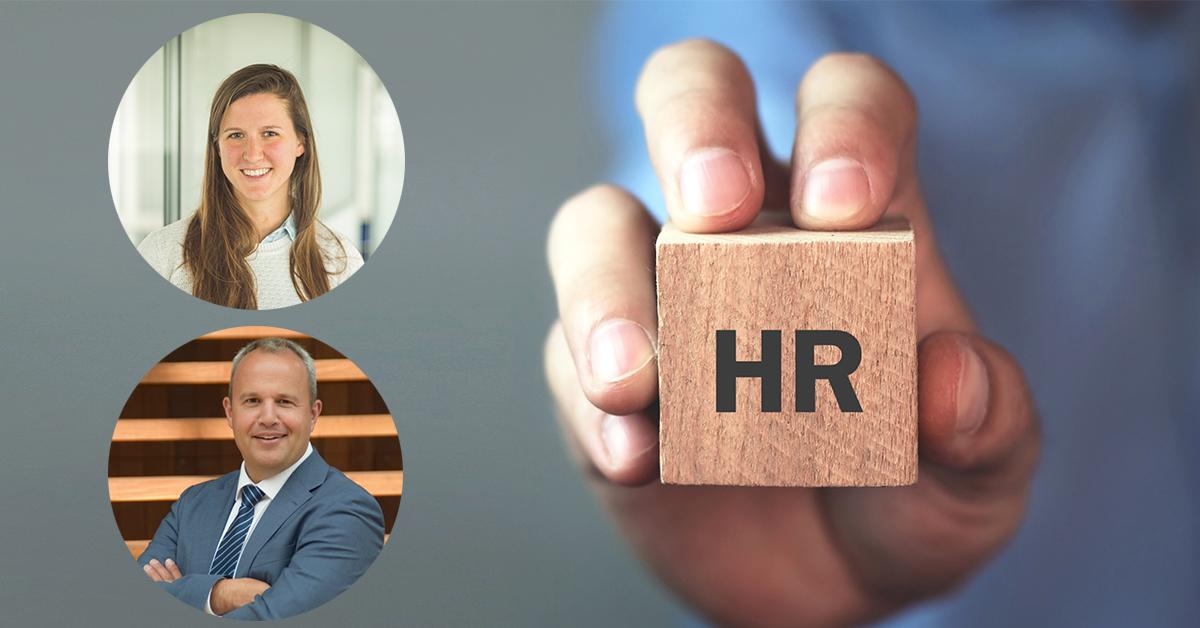 Future proof HR: flexibel ondernemen in een wereld vol verandering
