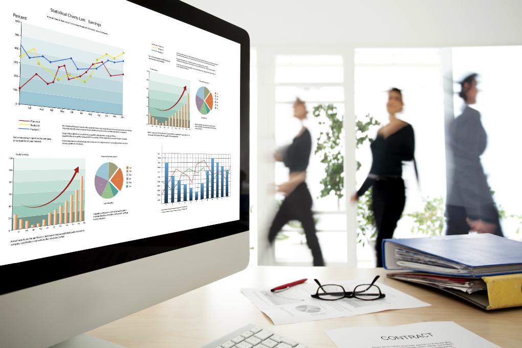 Managementrapportering: 10 tips voor een goede cashplanning