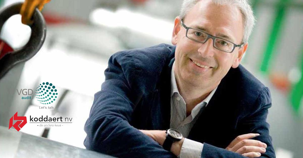Jean-Pierre Heynderick (Koddaert NV):