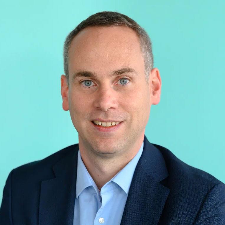 Maarten Lindemans