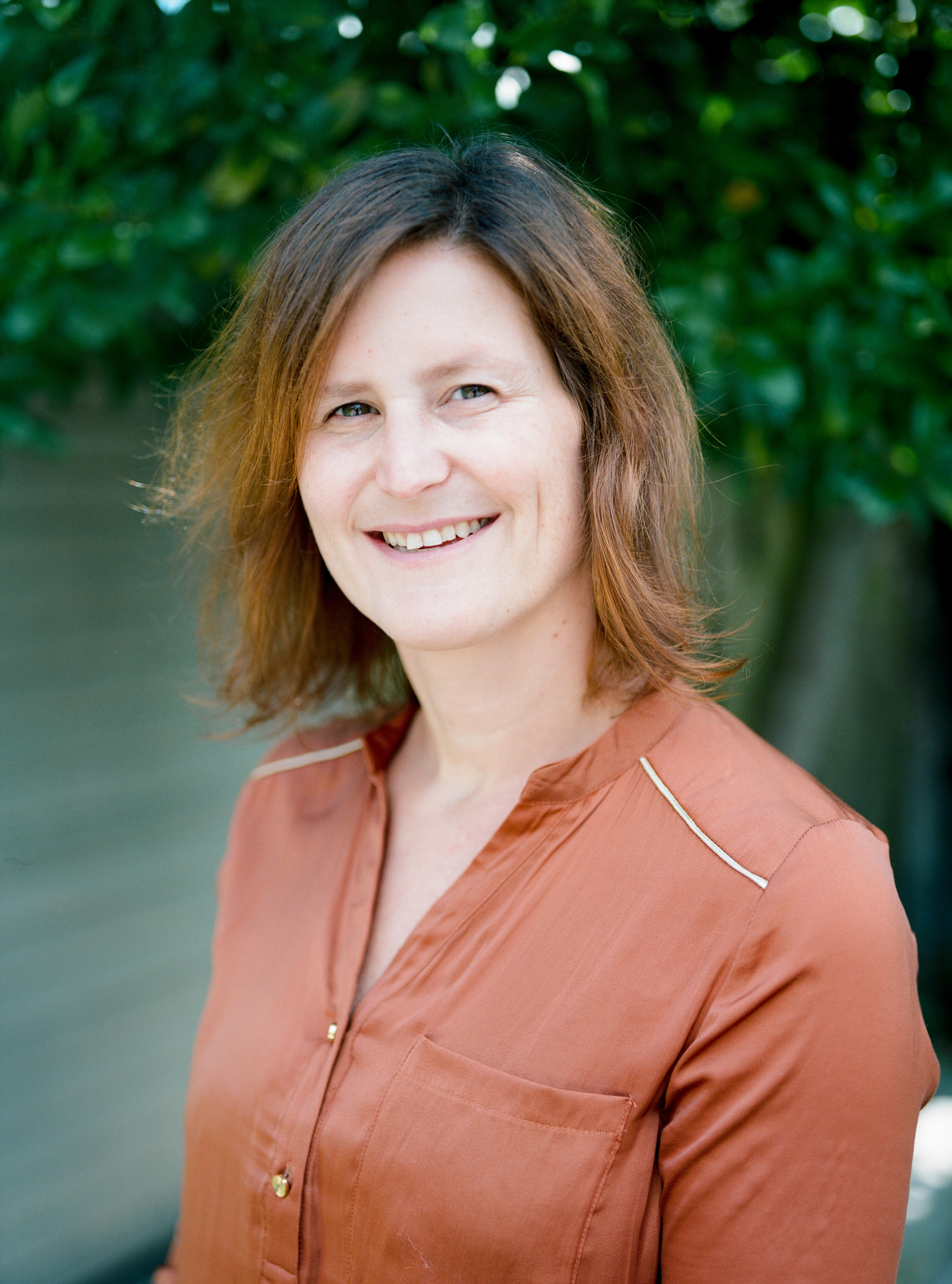 Sandra Van Bosch