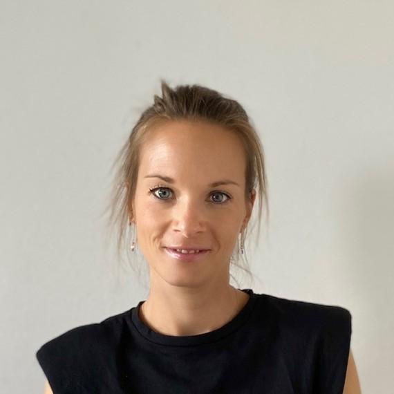 Sarah Verkimpe