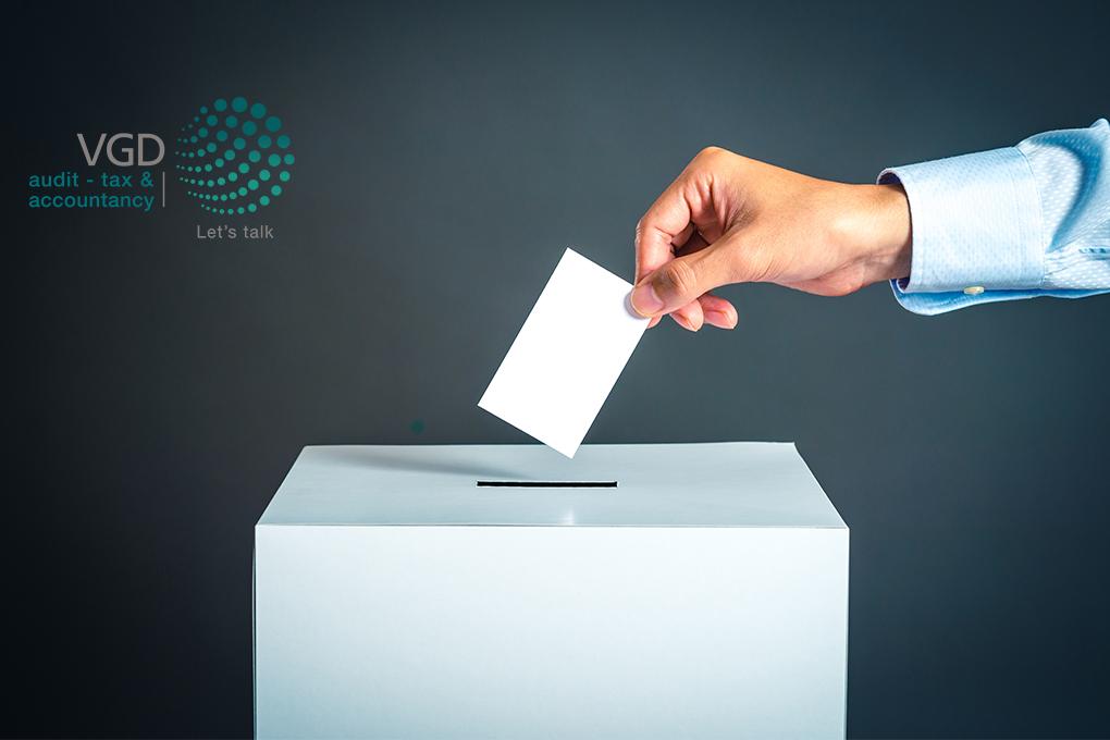 Update sociale verkiezingen: opgelet voor de nieuwe occulte periode!