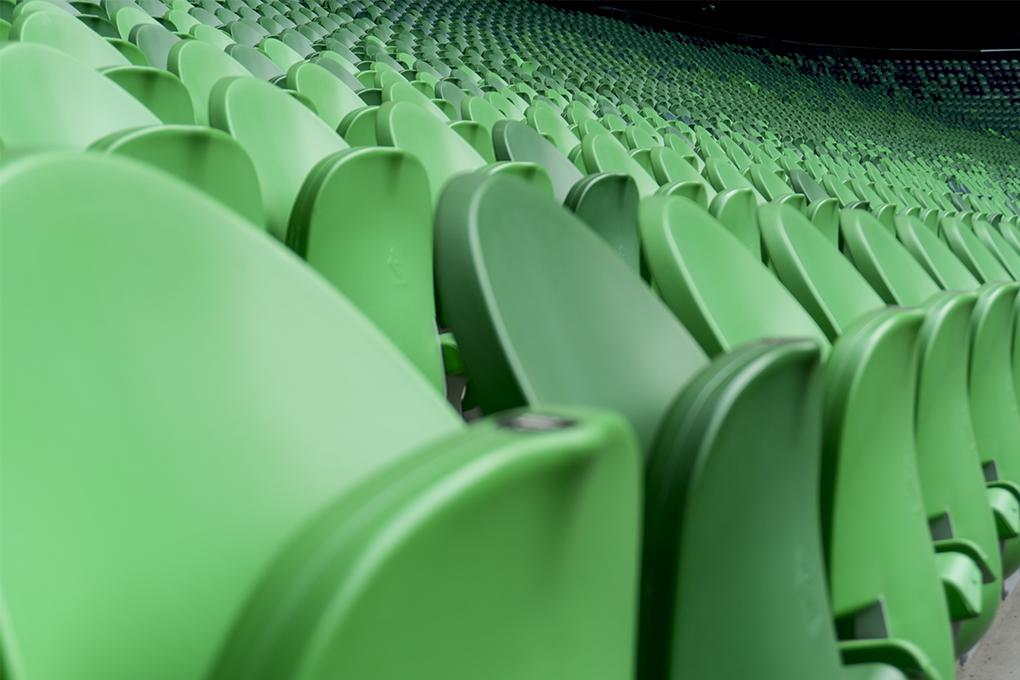 Steun voor de evenementensector: het terugbetaalbaar voorschot